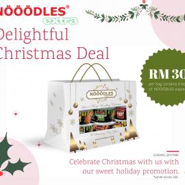 Delightful Christmas Deals